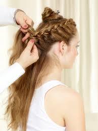 Vlasy Zapletené Jako Paní Kněžna Módní Trendy Pro ženy Vlastacz