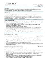 Chemical Engineer Resume Sample Chemical Engineering Resumes Elmifermetures 2