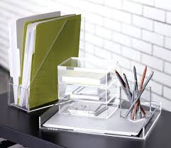 clear office desk. Clear Office Desk Format Accessories In Storage Cb2 Officemax Pad K