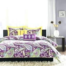 blue and purple comforter sets comforter green and purple comforter set lavender and green bedding for