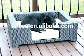 Outdoor Bed For Dogs Outdoor Pet Bed Pet Canopy Trampoline Dog Beds ...