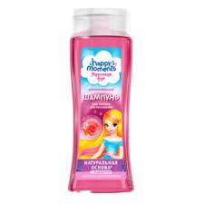 Увлажняющий <b>шампунь Happy Moments Маленькая</b> фея для ...