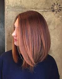 Best Hairstyles Fall 20182019 Style Cheveux Coloration