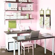 Organized Bedroom Office organized office space ideas making a