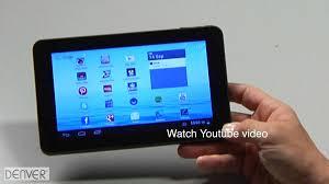 denver tablet. denver tablet