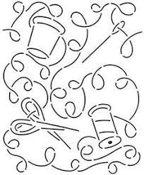 Dritz Quilting 5'' x 9'' Stencil Flower | quilting stencils ... & Dritz Quilting 5'' x 9'' Stencil Flower | quilting stencils, charts,  tutorials, tools | Pinterest | Quilting stencils Adamdwight.com