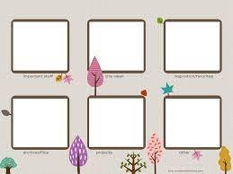 Desktop Wallpaper Icon Organizer