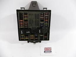 jaguar xj fuse box replacement fuse boxes 2006 jaguar xj xj6 x350 2 7 tdvi diesel fusebox relay board 5w93 14n023 bb