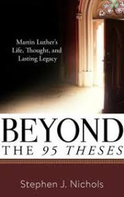operation actually bible book review beyond the theses book review beyond the 95 theses