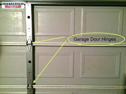 garage door reinforcement bracket garage door opener
