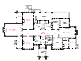Httpuploadwikimediaorgwikipediaendd8 Historic Homes Floor Plans