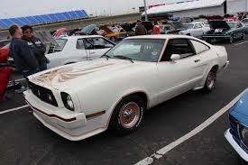 File:1978 Ford Mustang King Cobra (14370223419).jpg - Wikimedia ...