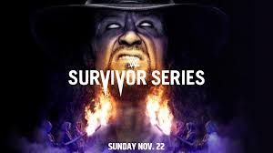 WWE Survivor Series 2020 Match Card and Predictions
