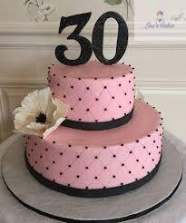 30th Birthday Cake Ideas 30th Birthday Cakes Entitlementtrapcom