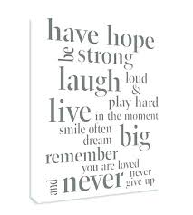 Canvas Wall Art Quotes Awesome Inspirational Canvas Wall Art Inspirational Quotes Canvas Art S S