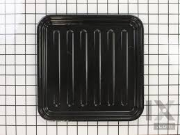oem oster toaster bake pan 10 3 8 x 10 3 8 x 3 4 131644 000 000 ships today fix com