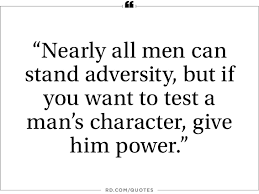 Famous Power Quotes 24 Timeless Abraham Lincoln Quotes Reader's Digest 16