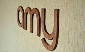 Wooden Letters Design Wooden Letter Design Decorative Wooden Letters For Walls Large