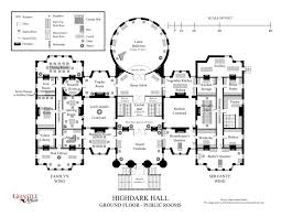 House Plan Gothic Style Unique Mansion Floor Plans Mountain Vacation Home Floor Plans