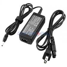 replacement hp mini 110 ac adapter charger 30watt 19v 1 58a