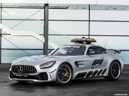 2018 Mercedes-AMG GT R Formula 1 Safety Car   HD Wallpaper #11