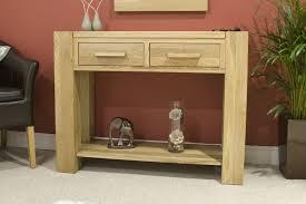 hallway desk furniture. Popular Hallway Desk Furniture With Pemberton Solid Modern Oak Console Hall -