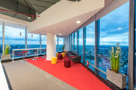 japanese office design. Japanese E-Commerce Company - Bangalore Offices 1 Office Design I
