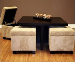 ... Catchy Ottoman Coffee Table Storage With Coffee Tables With Storage  Ottomans Coffetable ...