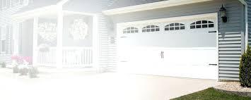 Inspirations: 9x7 Insulated Garage Door | Garage Door Repair ...