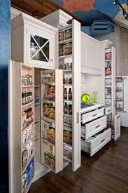 beautiful storage for food eore kitchen storage and organization ideas