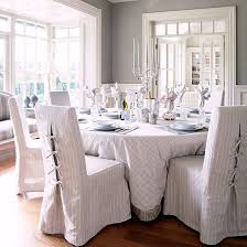 french country dining chair covers. create a sumptuous french-style dining table with layers of tablecloths and elegant chair covers french country n