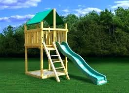 diy swing set kits build a fort kit building backyard kits discovery plans wooden swing set