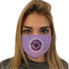 Duncan Trussell Family Hour Face Mask | Fabrifaction.com - DuncanTrussell