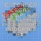 itgs extended essay