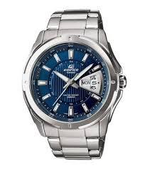 <b>CASIO Edifice EF</b>-<b>129D</b>-<b>2A Мужские часы</b>
