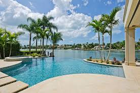 a pool and view without boundaries 10 500 000 port royal