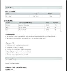 Basic Resume Form Free Download Biodata Format In Ms Word Word Format Lovely In Ms