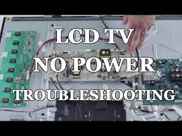 lg tv fuse. lcd tv repair - no power, power supply common symptoms \u0026 solutions how to replace lg tv fuse