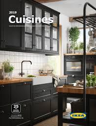 Cuisine équipée Ou Aménagée Cuisines Pas Cher Sur Mesure Ikea