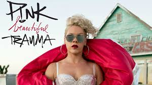Pink Album Pink Gets Help From Eminem Max Martin On Beautiful Trauma Variety