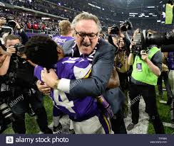 Zygi Wilf High Resolution Stock Photography and Images - Alamy