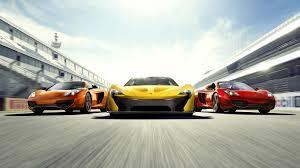Super Sports Cars HD Wallpaper New Tab ...