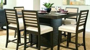 modern counter height table. Awesome Modern Counter Height Table Sophisticated Tall Dining Room Tables Amazing