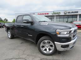 New 2019 RAM All-New 1500 Big Horn/Lone Star 4D Quad Cab for Sale ...