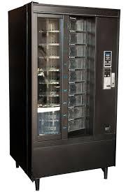 Rotating Vending Machine Unique Crane National Shoppertron 48 Rotating Cold Food Vending Machine