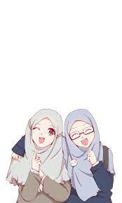 Anime Hijabis Wallpapers - Wallpaper Cave