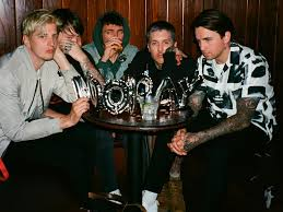 Bring Me The Horizon Ft Lights Don T Go Bring Me The Horizon Review Amo Daring Album Is Likely To