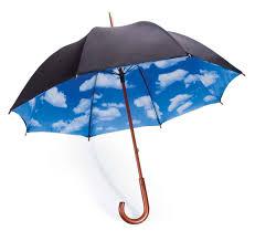 cool umbrellas ... sky umbrella