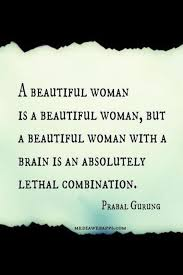 Quotes On Being Beautiful And Smart Best of Beauty Quotes For Girls Beautiful Messages And Weak Men 24
