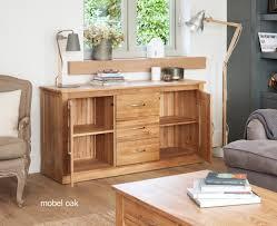 picture mobel oak large hidden office. Baumhaus Mobel Oak Large Sideboard - Style Our Home Picture Hidden Office